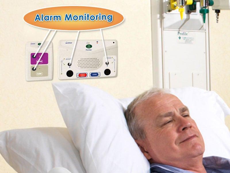 Jeron Alarm Management Ideacom Of Amarillo